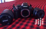 Nikon Camera With 2 Lens | Photo & Video Cameras for sale in Kiambu, Ruiru