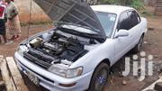 Toyota Corolla 1996 Station Wagon Gray | Cars for sale in Kiambu, Muchatha