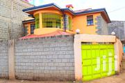 Membly Ruiru 4bdrm Master En Suit Own Comound Place Gated | Houses & Apartments For Rent for sale in Kiambu, Gitothua