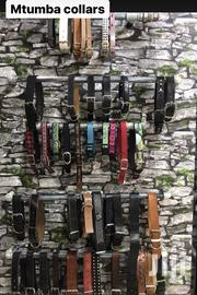 Quality Mtumba Dog Collars | Pet's Accessories for sale in Nairobi, Harambee