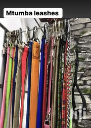 Quality Mtumba Dog Leashes | Pet's Accessories for sale in Nairobi, Harambee