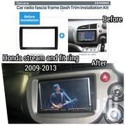 2 Din Car Stereo Radio Fascia Ring For 2009 2010 2012 2013   Vehicle Parts & Accessories for sale in Nairobi, Nairobi Central