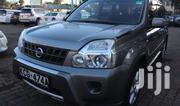 Nissan X-Trail 2008 2.0 Automatic Silver | Cars for sale in Nairobi, Lavington