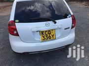 Mazda Verisa 2011 White | Cars for sale in Nairobi, Karura