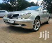Mercedes-Benz C180 2003 Silver | Cars for sale in Nairobi, Nairobi Central