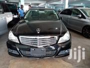 Mercedes-Benz C200 2012 Black | Cars for sale in Mombasa, Majengo