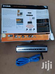 D-link Wireless G Router. | Networking Products for sale in Nakuru, Olkaria