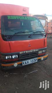 Canter 4d32 2012 | Trucks & Trailers for sale in Nairobi, Pangani