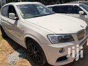 BMW X3 2013 White | Cars for sale in Mombasa, Shimanzi/Ganjoni