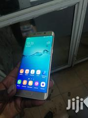 Used Samsung Galaxy S6 Edge Plus 32 GB Gold | Mobile Phones for sale in Nairobi, Nairobi Central