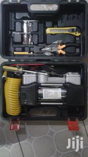 2cylinder Tyre Inflator With Repair Tools | Vehicle Parts & Accessories for sale in Nairobi, Nairobi Central