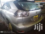 Toyota Harrier 2007 Silver | Cars for sale in Nairobi, Lindi