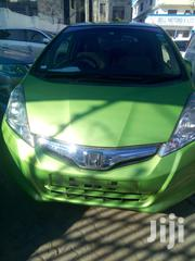Honda Fit 2013 Green | Cars for sale in Mombasa, Shimanzi/Ganjoni
