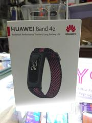 Huawei Band 4e | Smart Watches & Trackers for sale in Nairobi, Nairobi Central