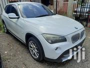 BMW X1 2010 White | Cars for sale in Nairobi, Karura
