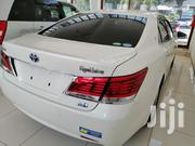 New Toyota Crown 2013 White | Cars for sale in Mombasa, Majengo