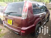 Nissan X-Trail 2003 Red | Cars for sale in Kiambu, Limuru Central