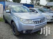 Subaru Forester 2012 Silver | Cars for sale in Nairobi, Karura
