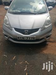 Honda Fit 2010 Automatic Gray | Cars for sale in Nairobi, Kahawa
