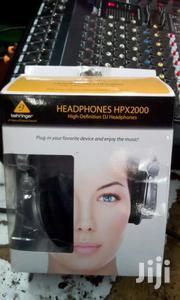 DJ Headphone Brand New Good Quality. | Accessories for Mobile Phones & Tablets for sale in Homa Bay, Mfangano Island