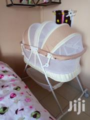 Foldable Baby Cot, Baby Crib,Bassinet | Children's Gear & Safety for sale in Kiambu, Kinoo