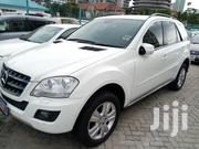 Mercedes-Benz M Class 2010 White | Cars for sale in Mombasa, Majengo