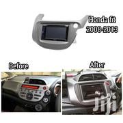 Honda Fit Facelift With Fascia 2008-2013 | Vehicle Parts & Accessories for sale in Nairobi, Nairobi Central