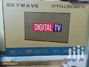Sky Wave Digital Full HD Tv 32 "