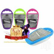 Stainless Grater With Container From UK | Manufacturing Materials & Tools for sale in Nairobi, Mugumo-Ini (Langata)