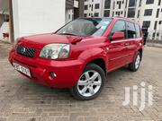 Nissan X-Trail 2005 Red | Cars for sale in Nakuru, Nakuru East