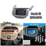 Top Quality Radio Fascia For HONDA Fit, Jazz 2008-2013 | Vehicle Parts & Accessories for sale in Nairobi, Nairobi Central