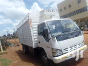 Isuzu ELF Truck 2012 White | Trucks & Trailers for sale in Bungoma, Bukembe East