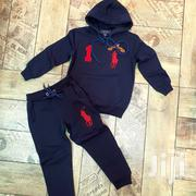 Polo Track Suit | Children's Clothing for sale in Nairobi, Nairobi Central