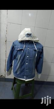 Latest Quality Designer Denim Jackets | Clothing for sale in Nairobi, Nairobi Central