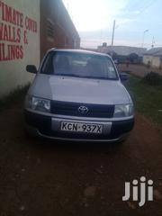 Toyota Probox 2012 Silver | Cars for sale in Uasin Gishu, Kapsoya