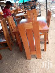 Dinning Table 4 | Furniture for sale in Nairobi, Ngando