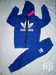 Kids Heavy Adidas Tracksuit | Clothing for sale in Nairobi, Nairobi Central