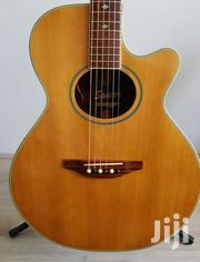 Semi Acoustic Guitar+Reducer and Padded Ibanez Bag | Musical Instruments & Gear for sale in Nairobi, Kahawa