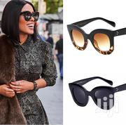 Half Leopard Cat Eye Sunglasses | Clothing Accessories for sale in Nairobi, Nairobi Central