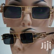 Unisex Vintage Square Steampunk Sunglasses | Clothing Accessories for sale in Nairobi, Nairobi Central