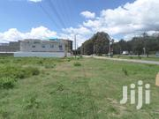 1/4 An Acre Fronting Naivasha-nakuru Highway For Sale | Land & Plots For Sale for sale in Nakuru, Biashara (Naivasha)
