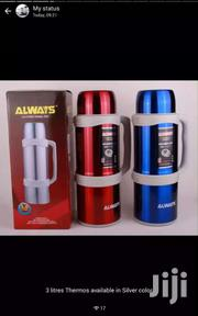 Always Tall 3litres Flasks   Kitchen & Dining for sale in Nairobi, Nairobi Central