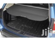 Subaru Forester Boot Cover SH5 | Vehicle Parts & Accessories for sale in Nairobi, Roysambu