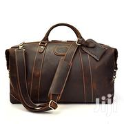 Imported Hand Made Leather Bags | Bags for sale in Nairobi, Kahawa
