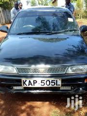 Toyota 100 Clean Machine,Buy And Drive Black In Colour | Cars for sale in Nandi, Kapsabet