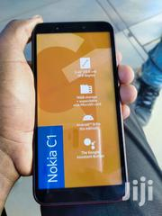 New Nokia C1 16 GB Red | Mobile Phones for sale in Mombasa, Tononoka