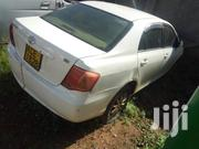 Toyota Corolla 2008 White | Cars for sale in Uasin Gishu, Huruma (Turbo)
