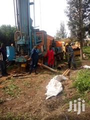 Borehole Services | Other Services for sale in Nairobi, Kahawa