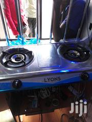Cooker And Pro_gas Cilinder | Kitchen Appliances for sale in Nairobi, Kangemi