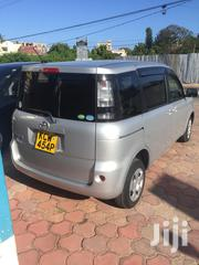 Toyota Sienta 2012 Silver | Cars for sale in Mombasa, Tudor